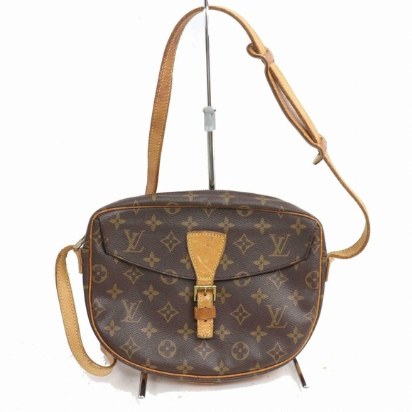 Louis Vuitton Handbags - Louis Vuitton Jeune Fille PM Shoulder Bag 11301